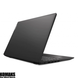 "Laptop Lenovo IdeaPad S145 15.6"" 1920x1080 i5-8265U 8GB 512GB SSD Windows 10 Home 81MV00L9MB"