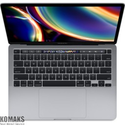 "Laptop Apple MacBook Pro 13.3"" Retina Display i5 up to 3.8GHz 16GB 512GB SSD Touch Bar MWP42LL/A"