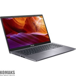 "Laptop Asus 15.6"" 1920x1080 i3-8145U 4GB 1TB MX110 2GB Linux X509FB-EJ017"